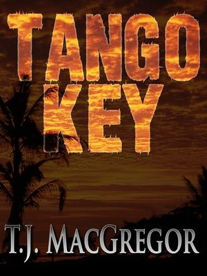cover image of Tango Key
