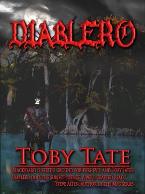 cover image of Diablero