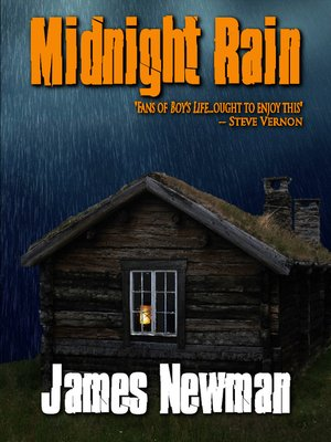 cover image of Midnight Rain