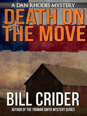 cover image of Death on the Move