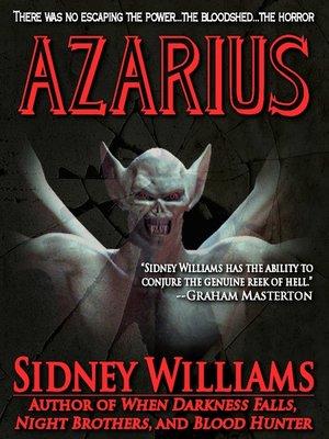 cover image of Azarius