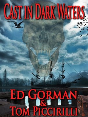 cover image of Cast in Dark Waters