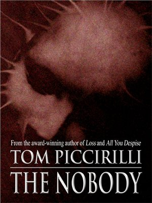 cover image of The Nobody