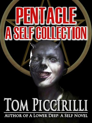 cover image of Pentacle