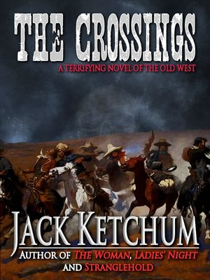 cover image of The Crossings