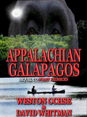 cover image of Appalachian Galapagos