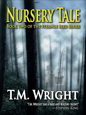 cover image of Nursery Tale