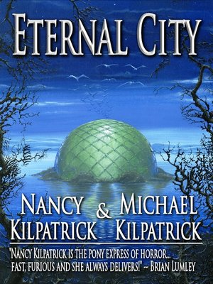cover image of Eternal City