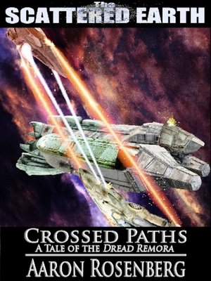 cover image of Crossed Paths: A Tale of the Dread Remora
