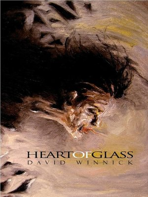 cover image of Heart of Glass