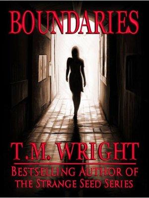 cover image of Boundaries
