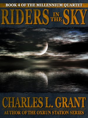 cover image of Riders in the Sky