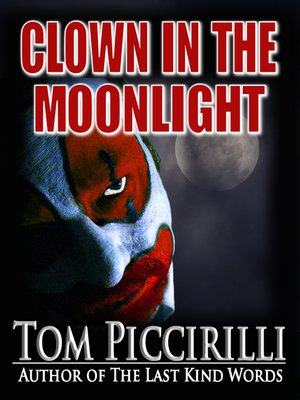 cover image of Clown in the Moonlight
