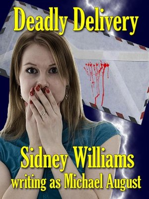 cover image of Deadly Delivery