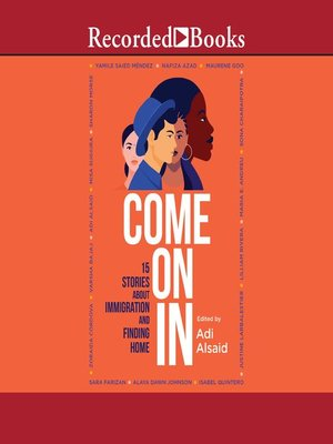 cover image of Come On In