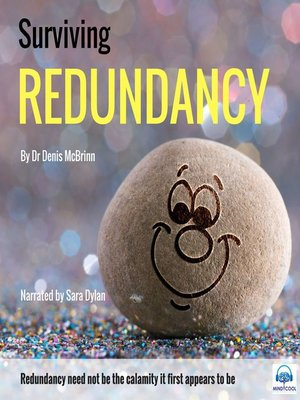 cover image of Surviving Redundancy