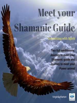 cover image of Meet Your Shamanic Guide
