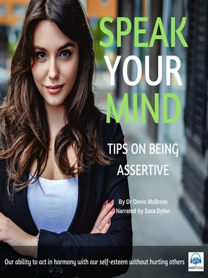 cover image of Speak Your Mind