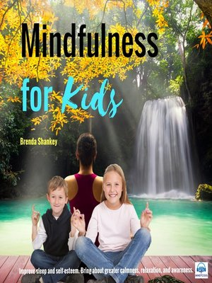 cover image of Mindfulness for Kids
