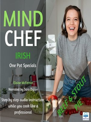 cover image of Mind Chef One Pot Specials