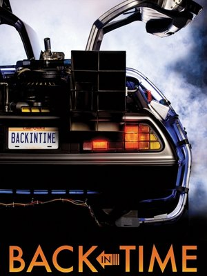 cover image of Back In Time