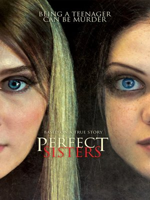 cover image of Perfect Sisters
