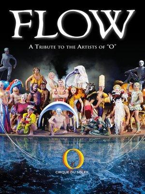 cover image of Cirque du Soleil