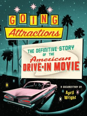 cover image of Going Attractions