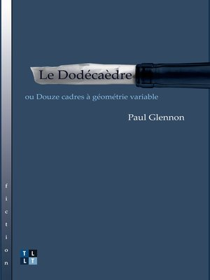 cover image of Le Dodécaèdre
