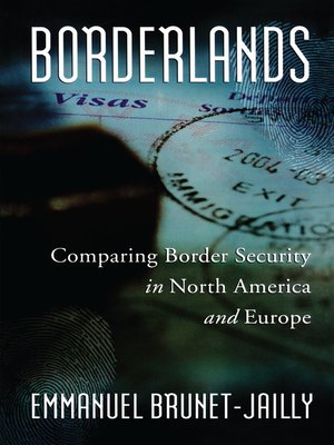 cover image of Borderlands
