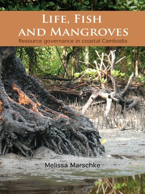 cover image of Life, Fish and Mangroves
