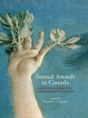 cover image of Sexual Assault in Canada