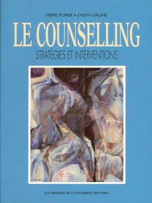 cover image of Le Counselling