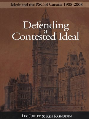 cover image of Defending a Contested Ideal