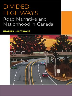 cover image of Divided Highways