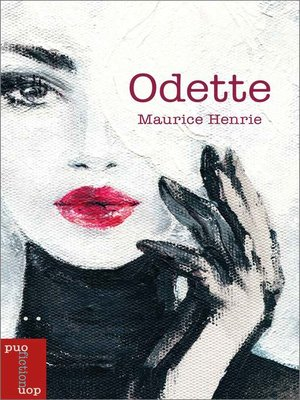 cover image of Odette