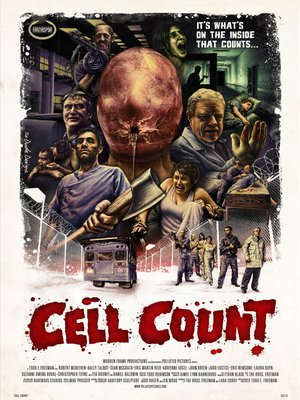 cover image of Cell Count