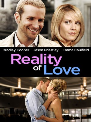 cover image of Reality of Love