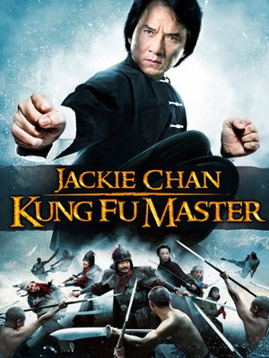 cover image of Jackie Chan Kung Fu Master