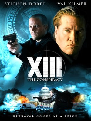 cover image of XIII
