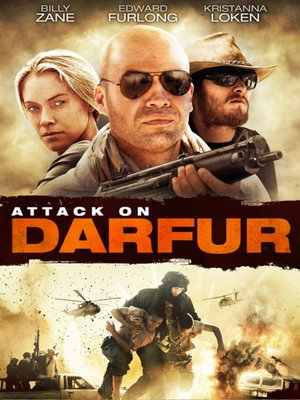 cover image of Attack On Darfur