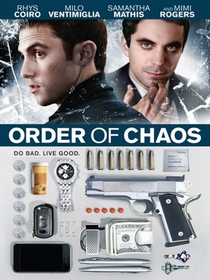 cover image of Order of Chaos