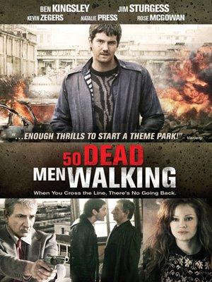 cover image of 50 Dead Men Walking