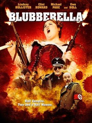 cover image of Blubberella