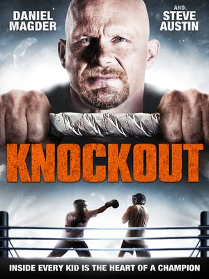 cover image of Knockout