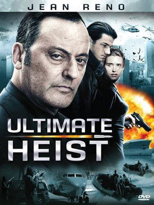 cover image of Ultimate Heist