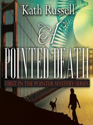 cover image of A Pointed Death
