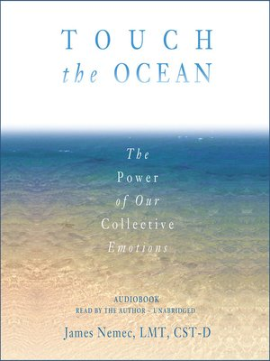 cover image of Touch the Ocean