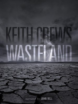 cover image of Wasteland