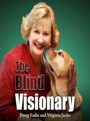 cover image of The Blind Visionary